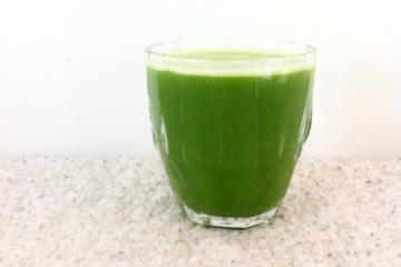 Slowjuice komkommer
