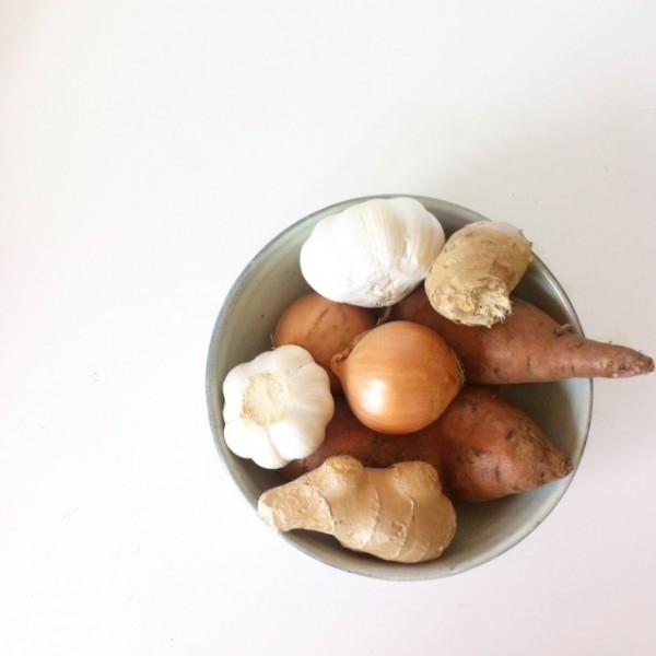 Koken met kruiden (zonder pakjes en zakjes)