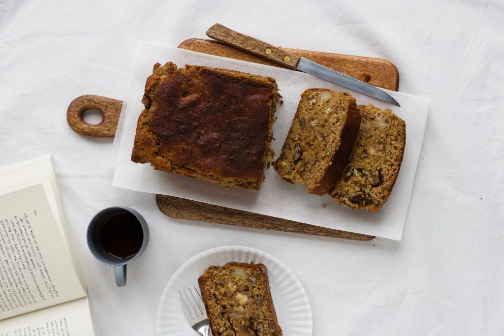 Ontbijtcake gezond