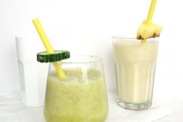 Smoothies Pasen