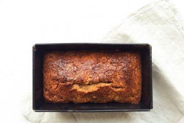 appel-noten cake