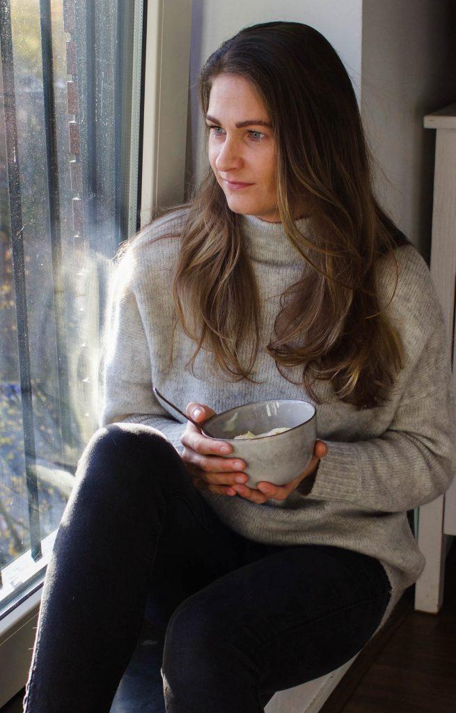 Chantal blogger Feelgoodbyfood