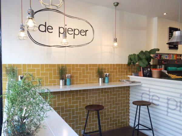 De Pieper