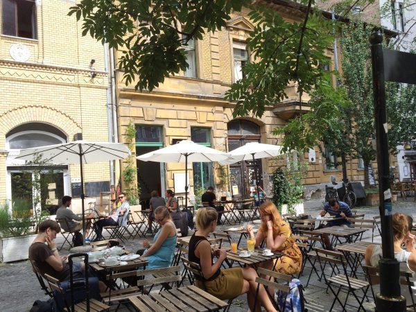 Lumen Budapest