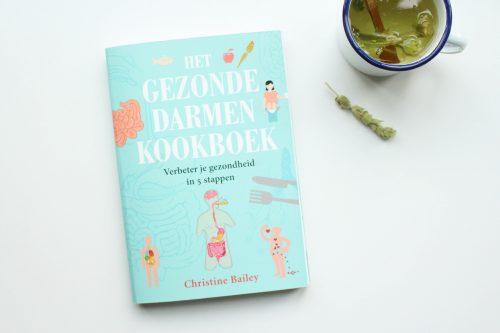 het gezonde darmen kookboek