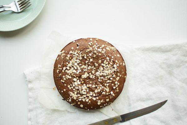 Magimix Cook Expert chocoladetaart