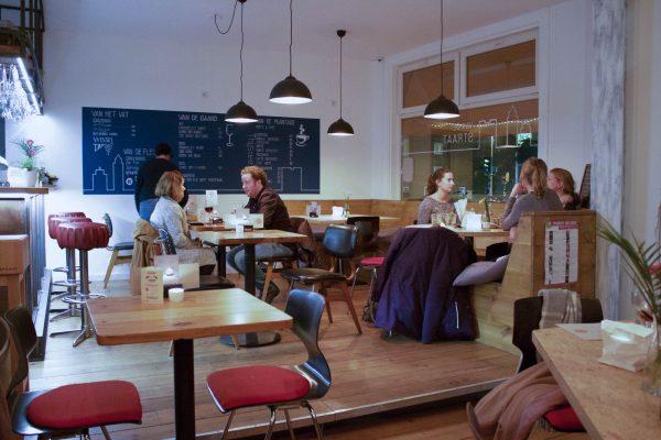Restaurant Van de Straat