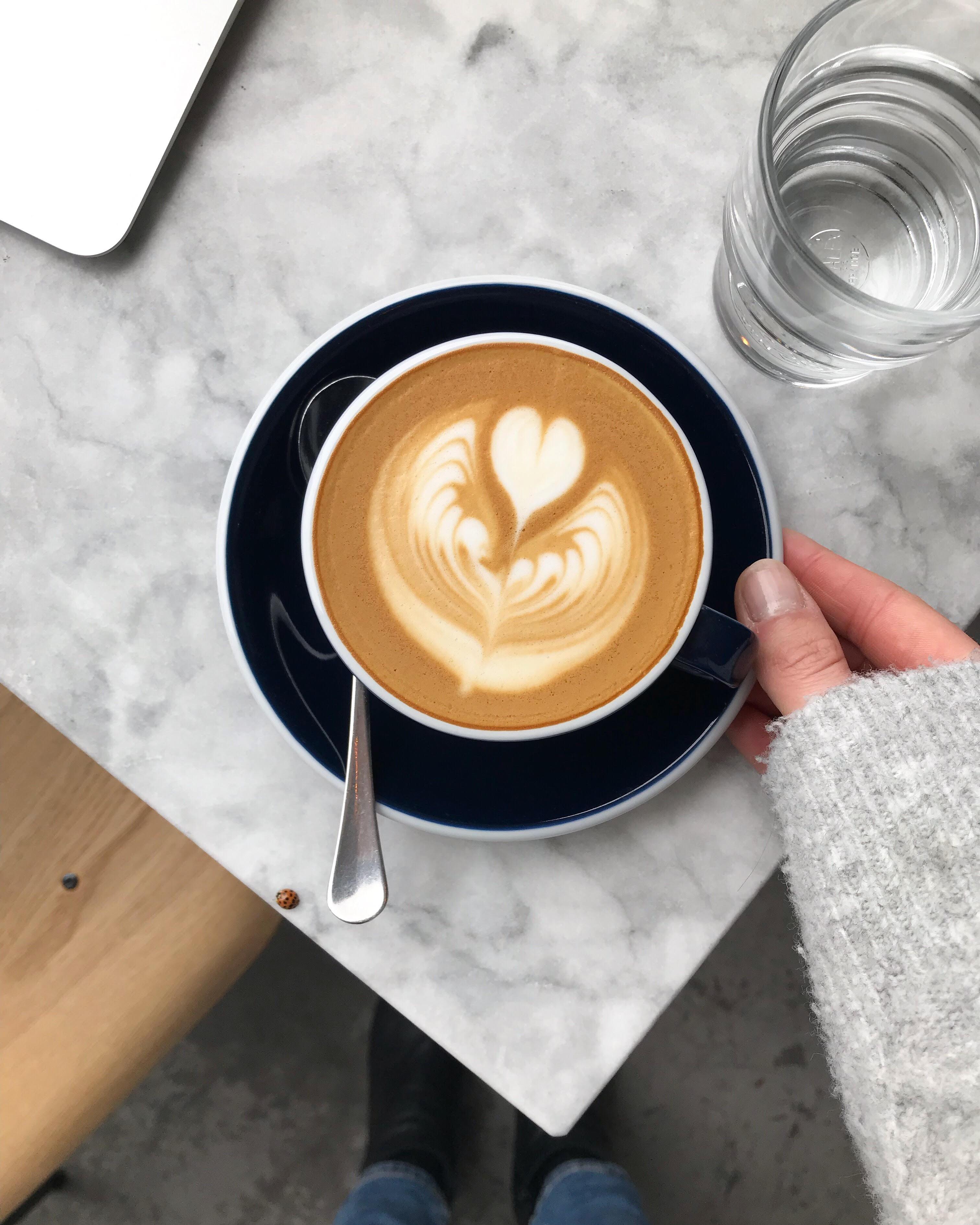 ohoj koffie utrecht