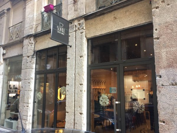 hotspots Lyon