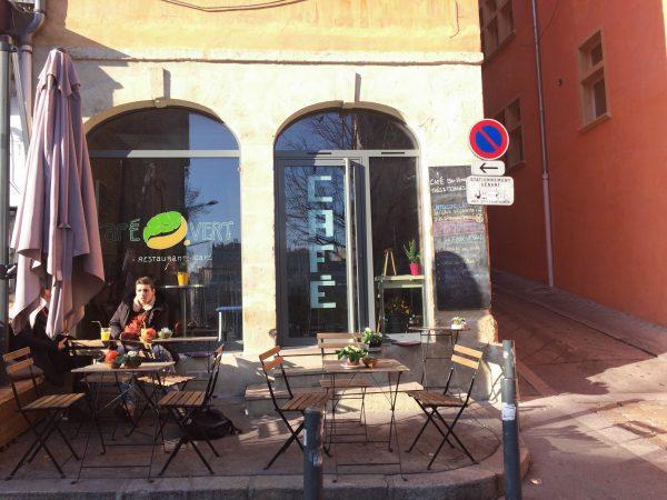 hotspot Lyon