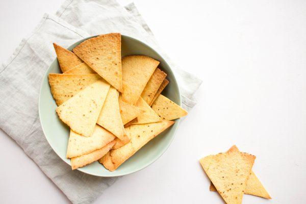 Tortila chips