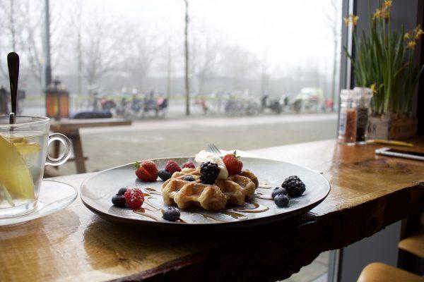 Ontbijt hotspots amsterdam