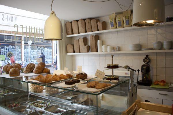 Ontbijt hotspot amsterdam
