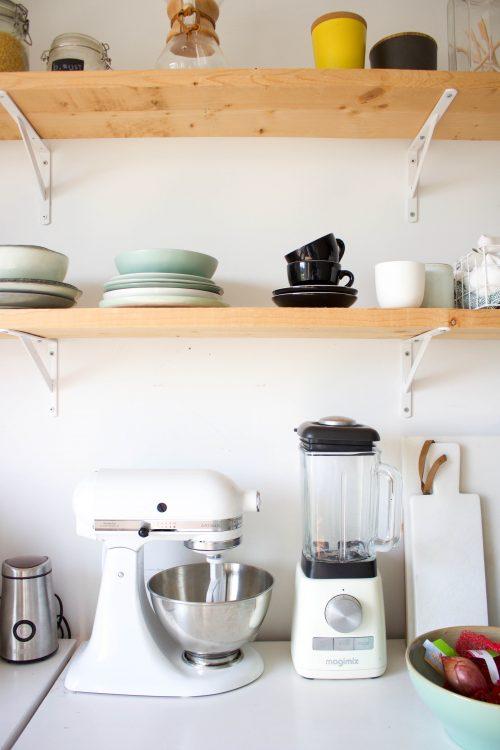 Kijkje in de keuken Feelgoodbyfood