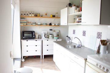 Kijkje in de keuken FeelgoodbyfoodKijkje in de keuken Feelgoodbyfood