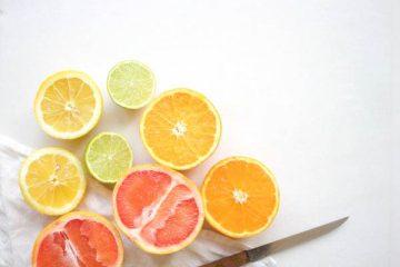 vitamine C weerstand