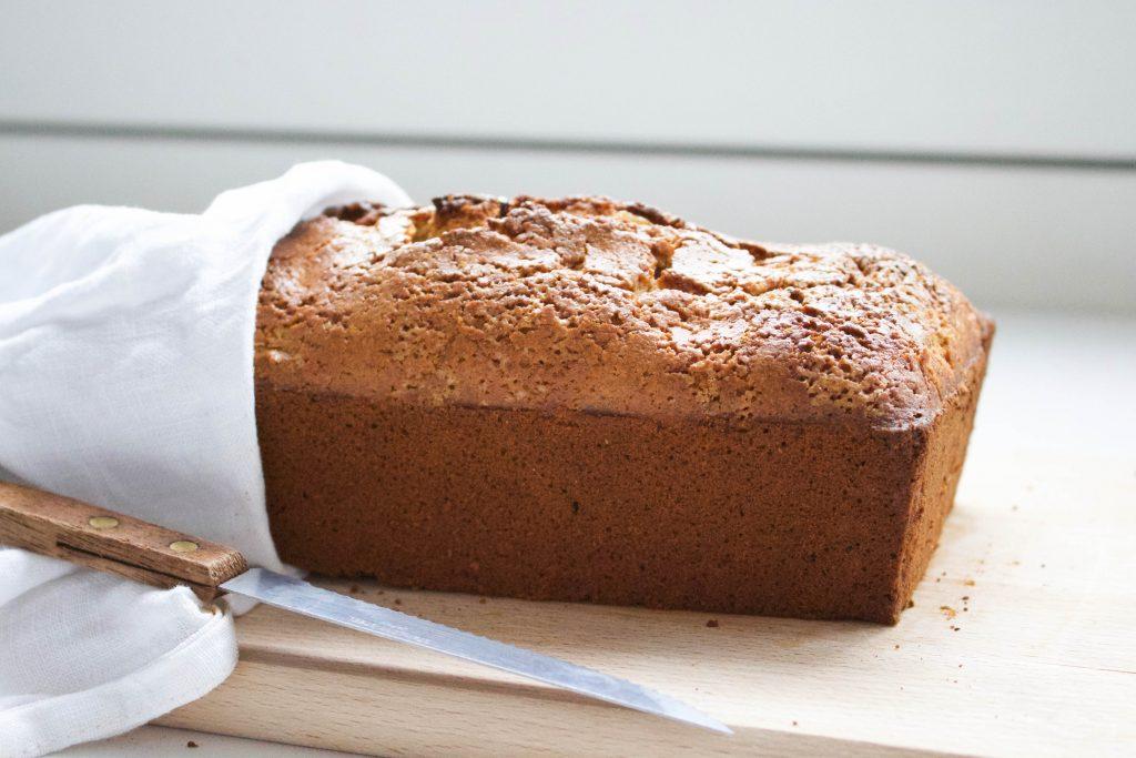 5-spice cake