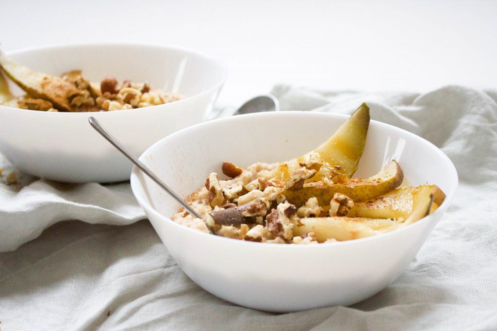 porridge peer
