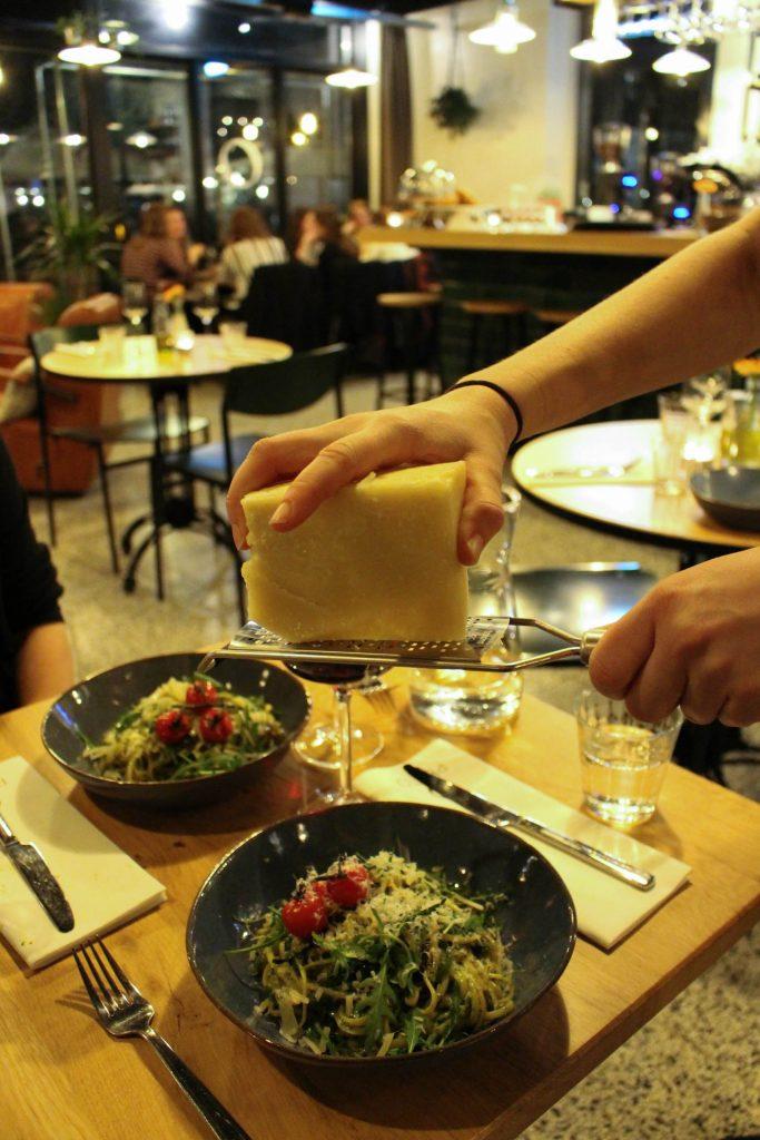 Restaurant Pesto