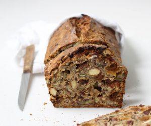 noten-pitten brood met vruchten feelgoodbyfoodnoten-pitten brood met vruchten feelgoodbyfood