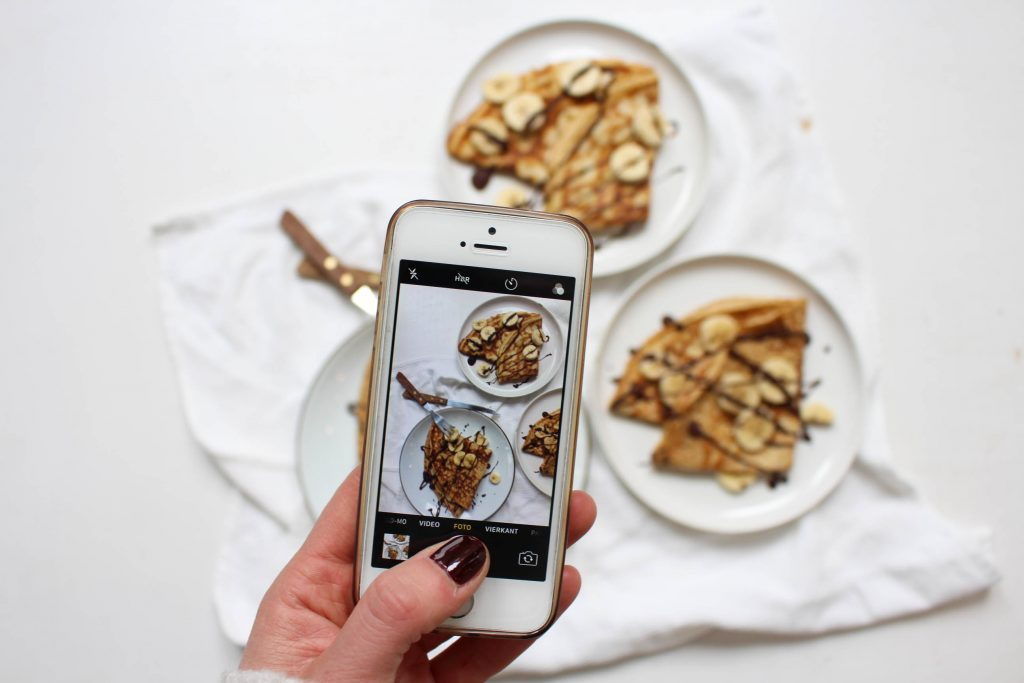 tips food fotografie