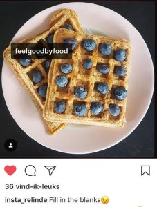 feelgoodbyfood tag instagram