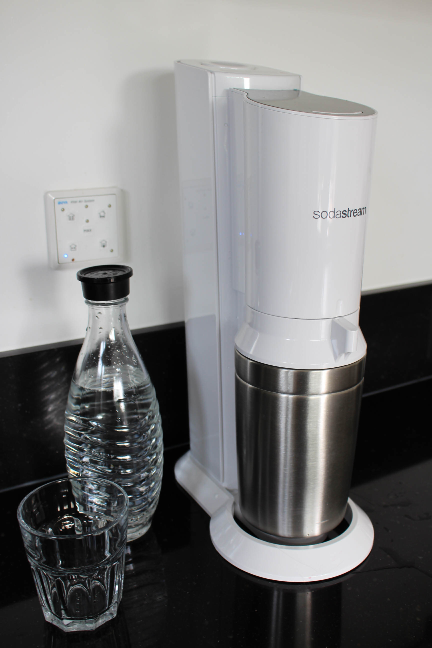 sodastream feelgoodbyfood