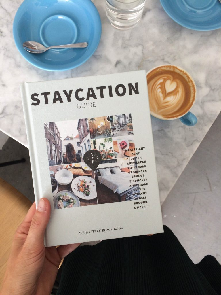 feelgoodbyfood staycation