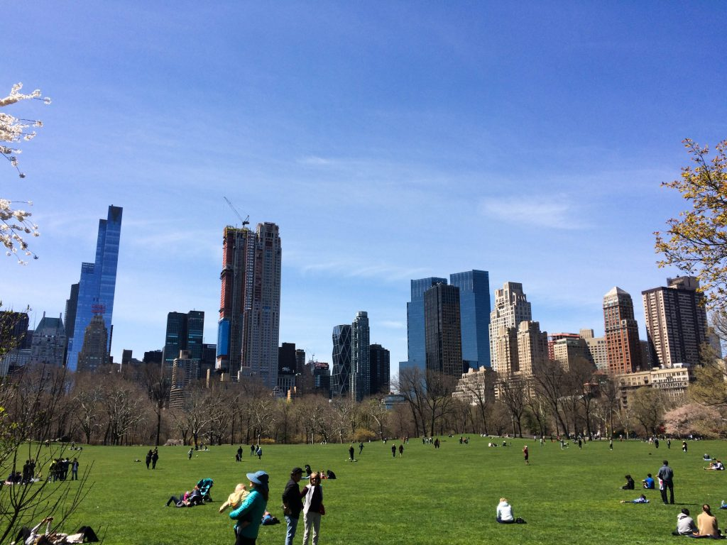 New York hotspots tips