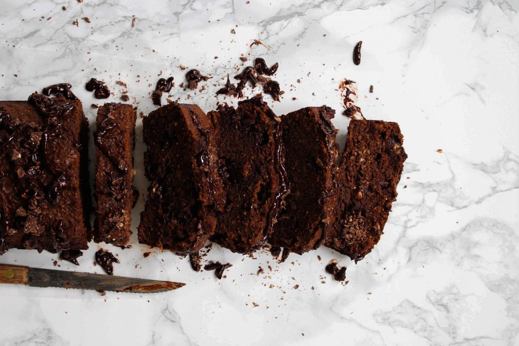 double chocolate cake feelgoodbyfood