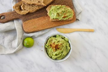9x gerechten met avocado
