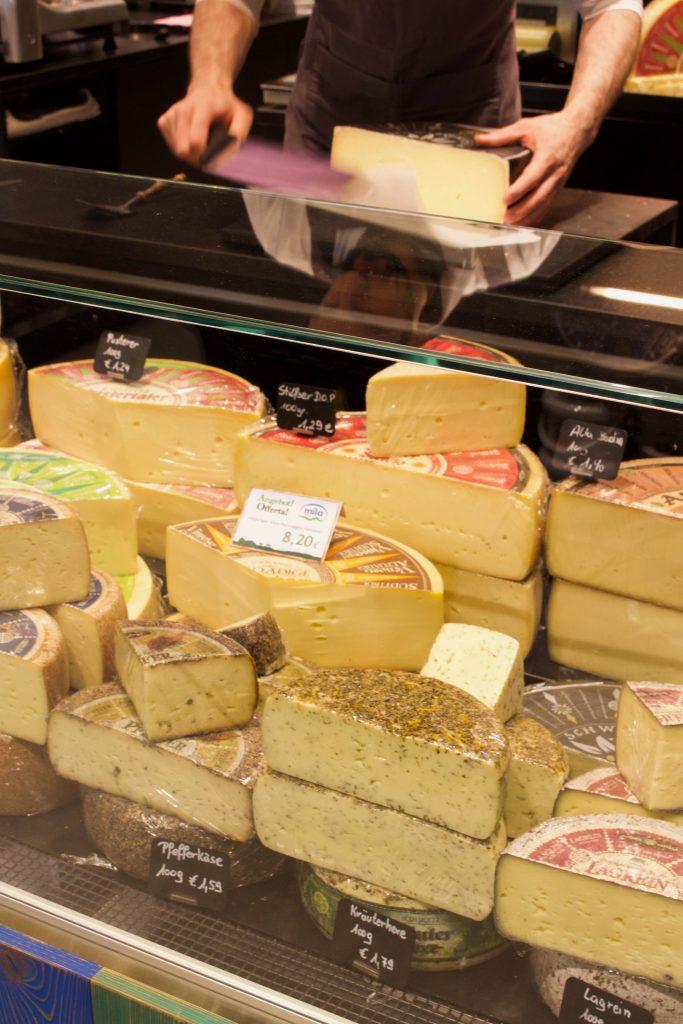 Zuid-Tirol kaas