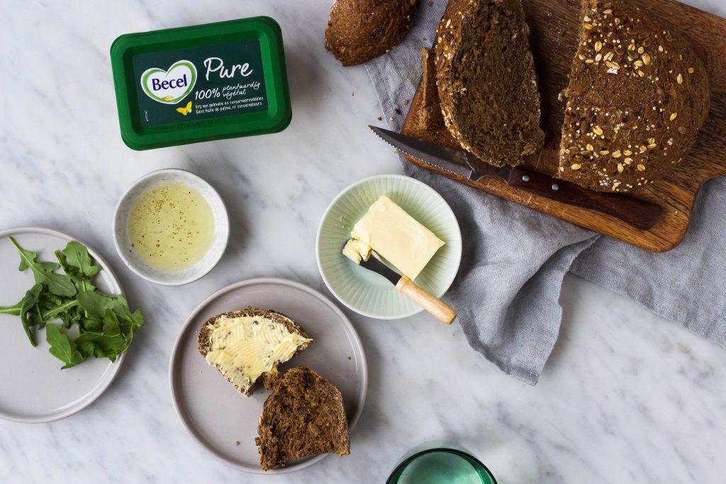margarine boter verschillen