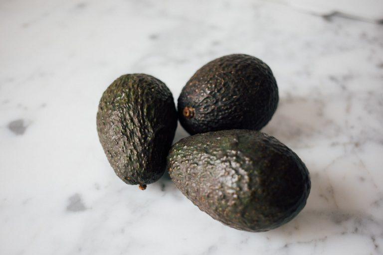 gezondheidsvoordelen avocado