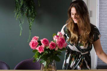 Eerlijke rozen