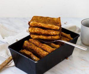 Cinnamon roll/kaneelcake
