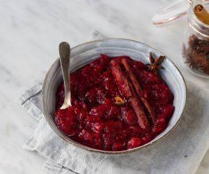 cranberrysaus
