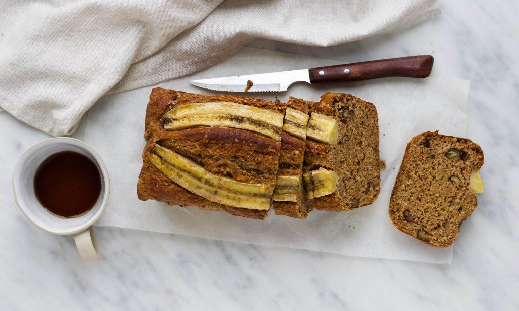 Bananenbrood recept