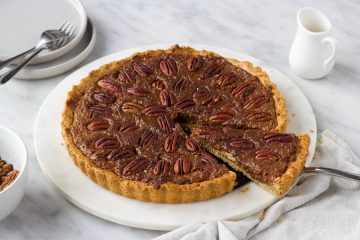 pecannoten taart